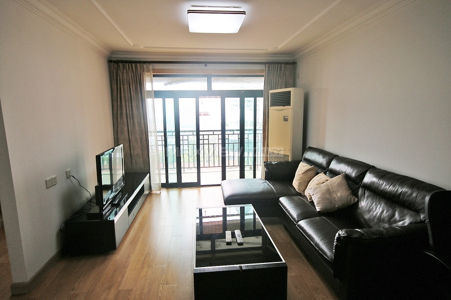 Joffre Garden 2bedroom 104sqm ¥18,000 XHA00348