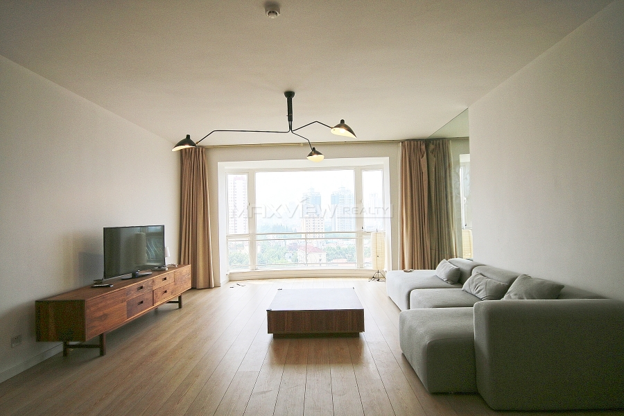 The Summit 3bedroom 150sqm ¥35,000 XHA02823