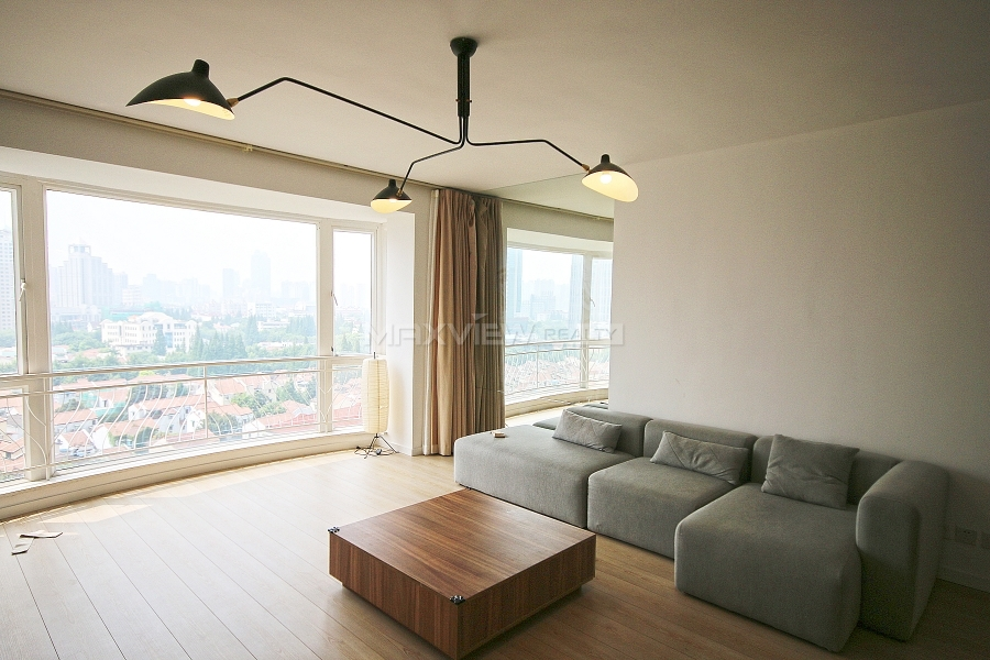 Apartment in Shanghai The Summit 3bedroom 150sqm ¥35,000 XHA02823