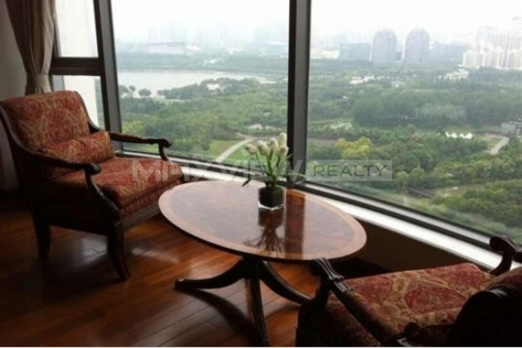 Apartment in Shanghai Pudong Century Garden