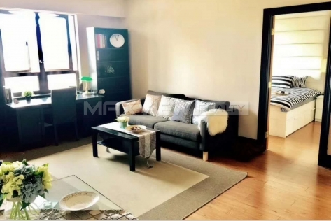 Apartment for rent in Forty One Hengshan Road