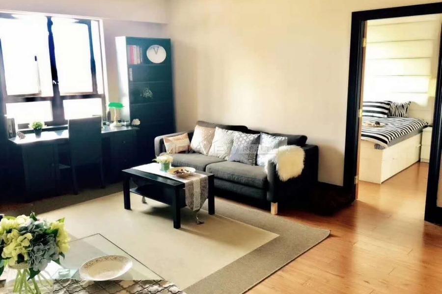 Forty One Hengshan Road 1bedroom 95sqm ¥19,000 SH017735