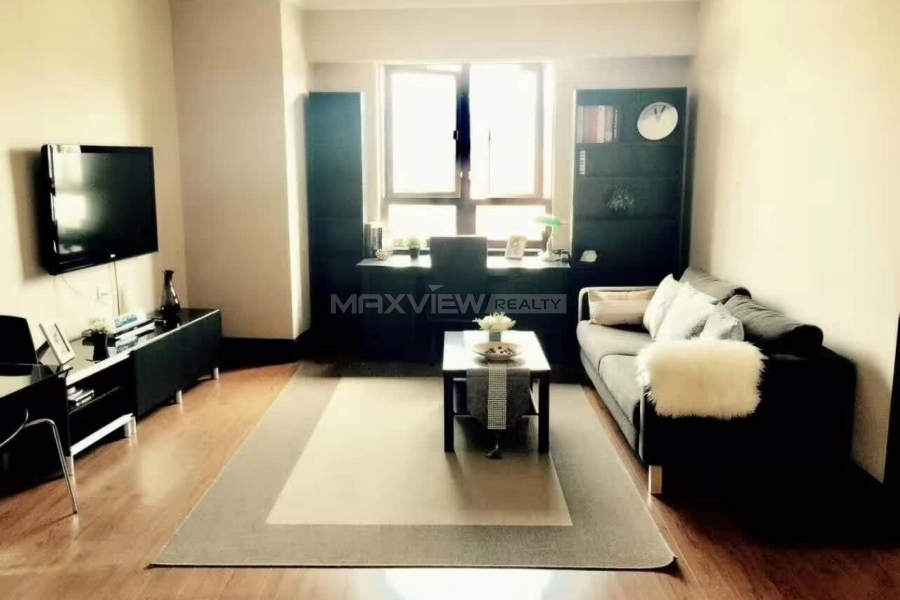 Apartment for rent in Forty One Hengshan Road 1bedroom 95sqm ¥20,000 SH017735