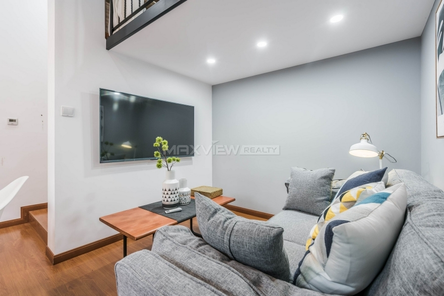 Old Lane House on  Jianguo W. Road 2bedroom 70sqm ¥16,000 SH017737