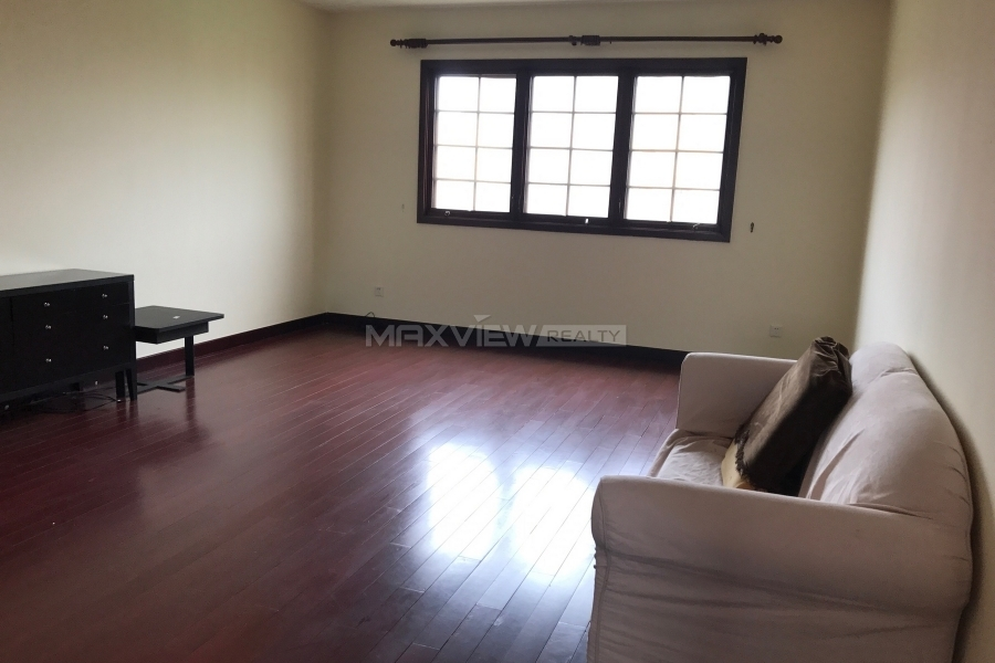 Shanghai Racquet Club 4bedroom 280sqm ¥32,000 SH017738