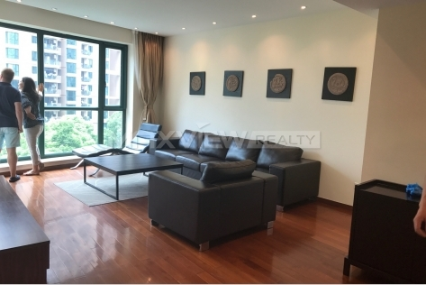 Apartments for rent in Shanghai Yanlord Garden
