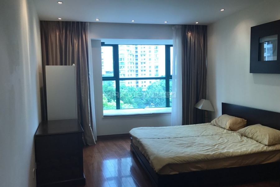 Apartments for rent in Shanghai Yanlord Garden 4bedroom 227sqm ¥33,000 PDA05180