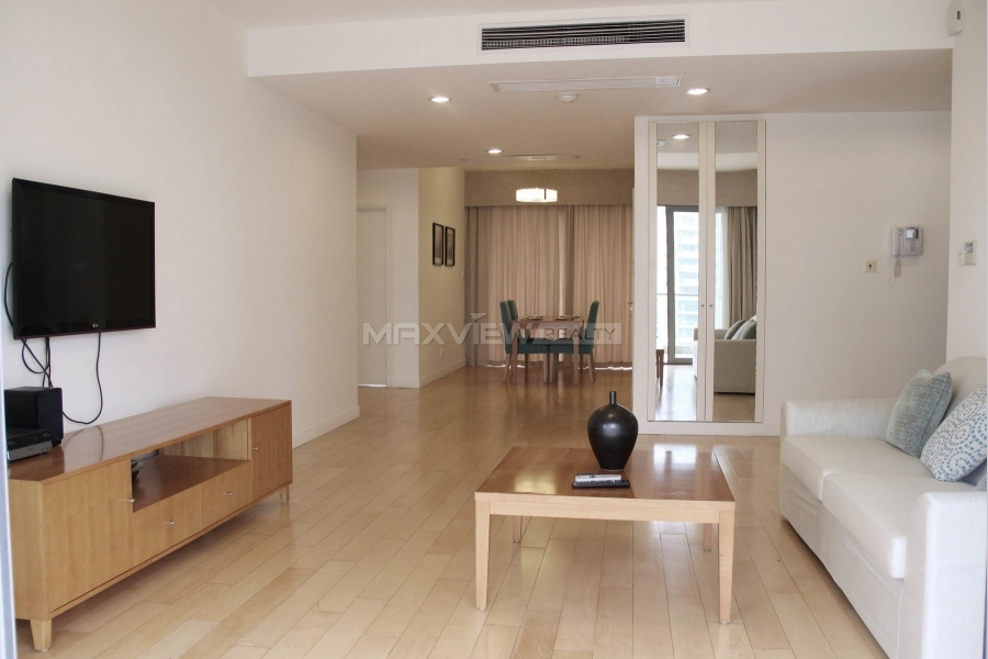 Central Palace 3bedroom 148sqm ¥23,000 SH017743