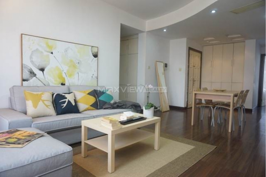 East Huaihai Apartment 3bedroom 140sqm ¥16,500 SH017744