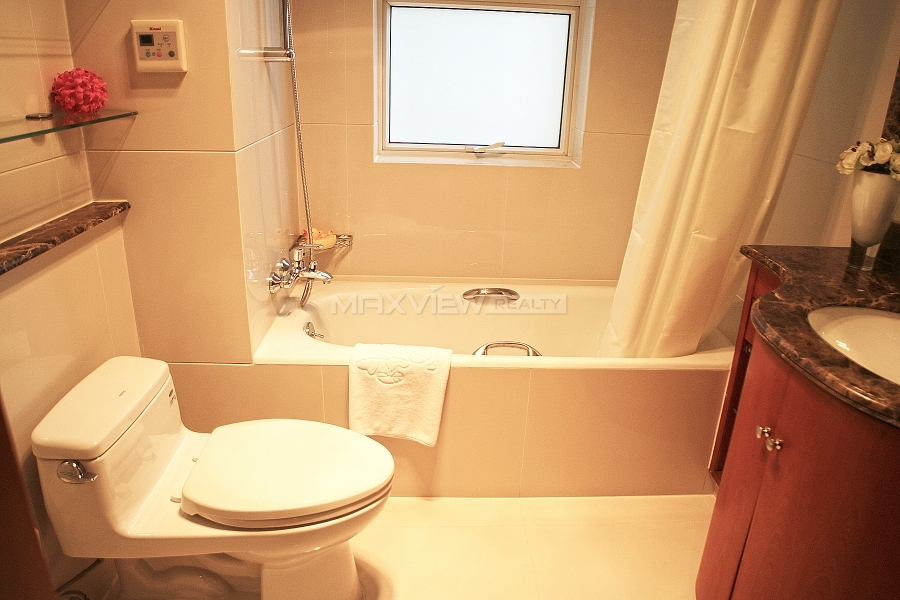 Park View Apartment 3bedroom 145sqm ¥32,000 SH017756