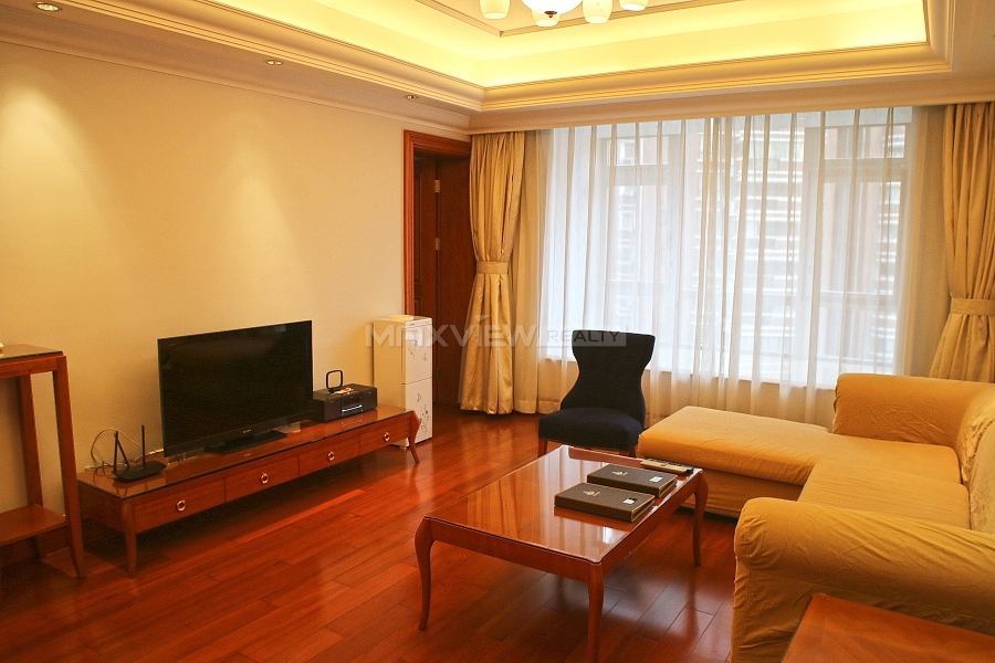 Xuhui Garden Service Apartments 2bedroom 110sqm ¥25,000 SH017754