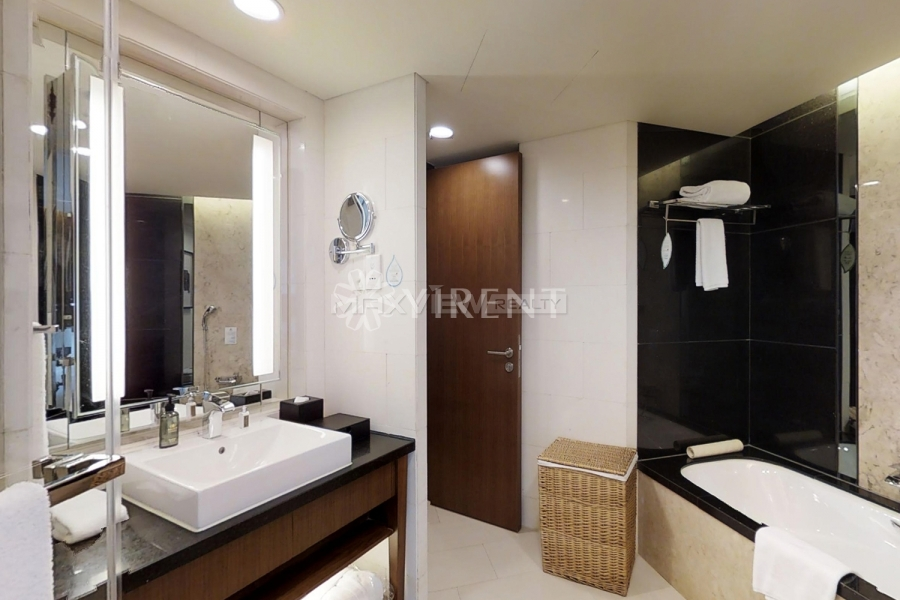 Ascott Huaihai 1bedroom 116sqm ¥30,000 AH0001