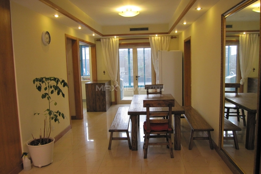 East Huaihai Apartment 3bedroom 145sqm ¥20,000 HPA00027G