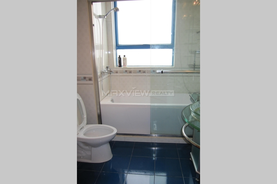 East Huaihai Apartment   |   东淮海公寓 3bedroom 145sqm ¥20,000 HPA00027G