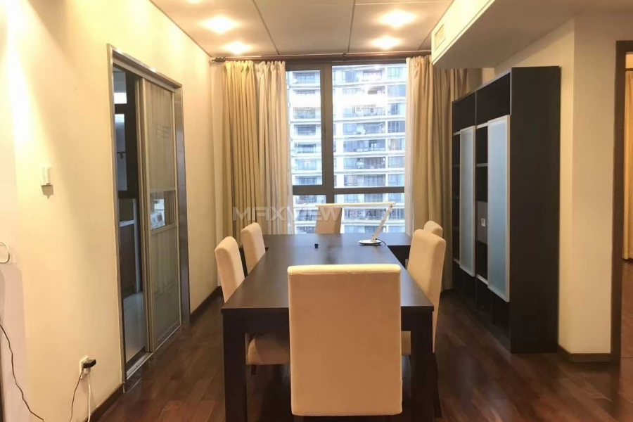 Top of City 3bedroom 139sqm ¥20,000 SH006201