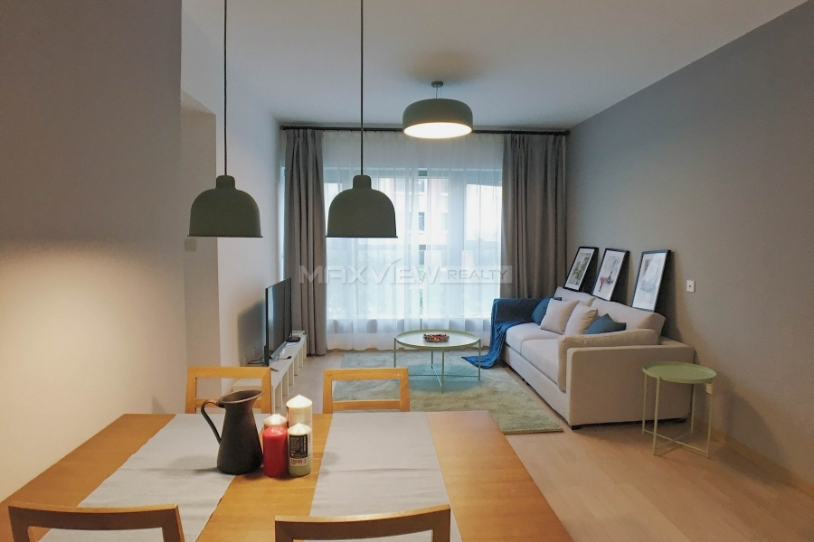 Eight Park Avenue 1bedroom 71sqm ¥17,000 SH017763