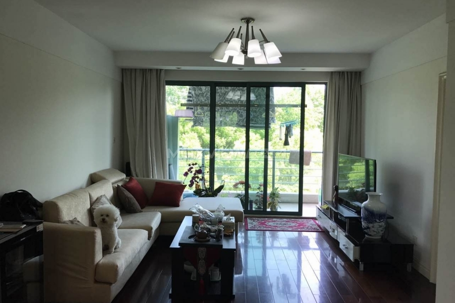 Shui Qing Mu Hua 3bedroom 140sqm ¥16,000 SH017762