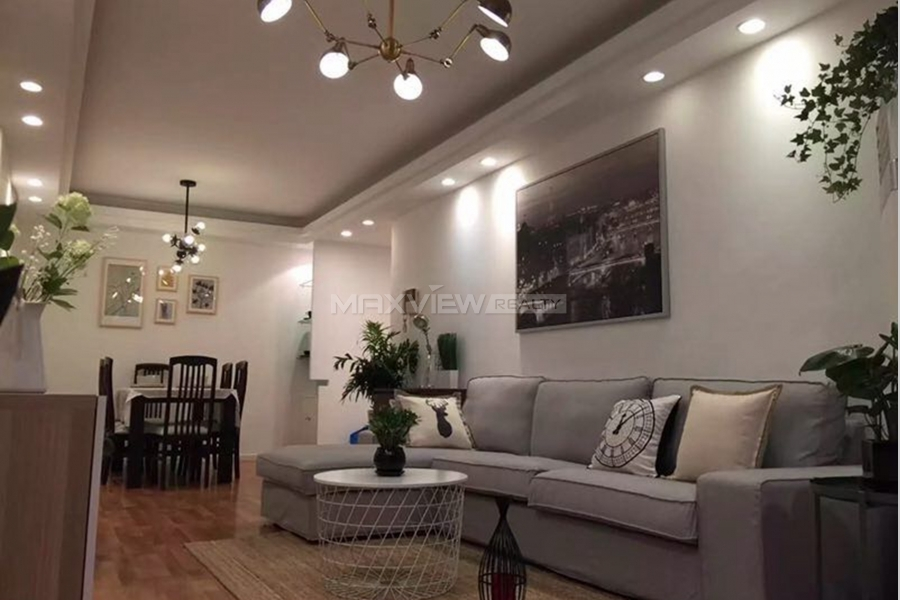 Oriental Manhattan 2bedroom 96sqm ¥16,000 XHA00748