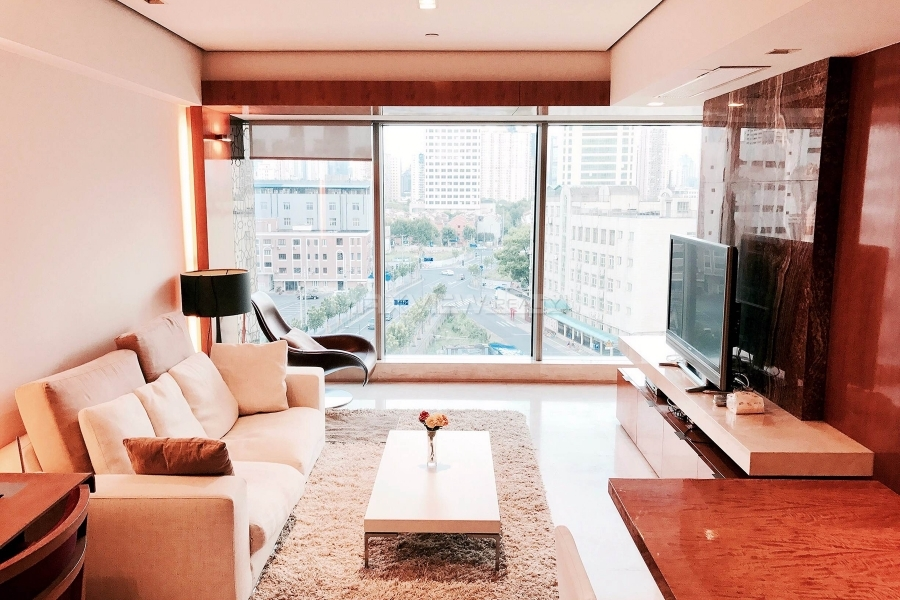 Baccarat Residences 1bedroom 83sqm ¥23,000 XHA06536