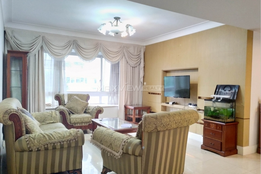 City Castle 3bedroom 161sqm ¥25,000 SH002823