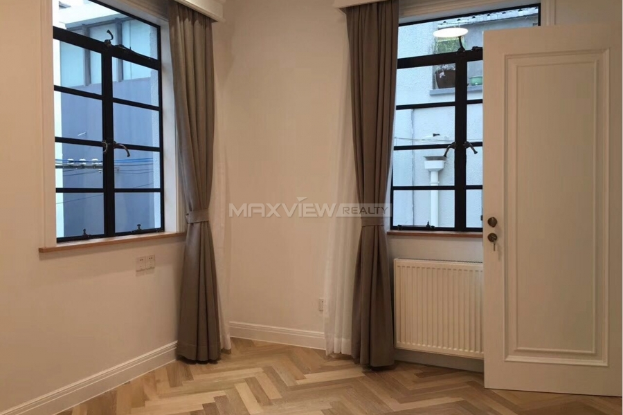 Shanghai property in Fuxing W. Road 3bedroom 120sqm ¥35,000 SH017770