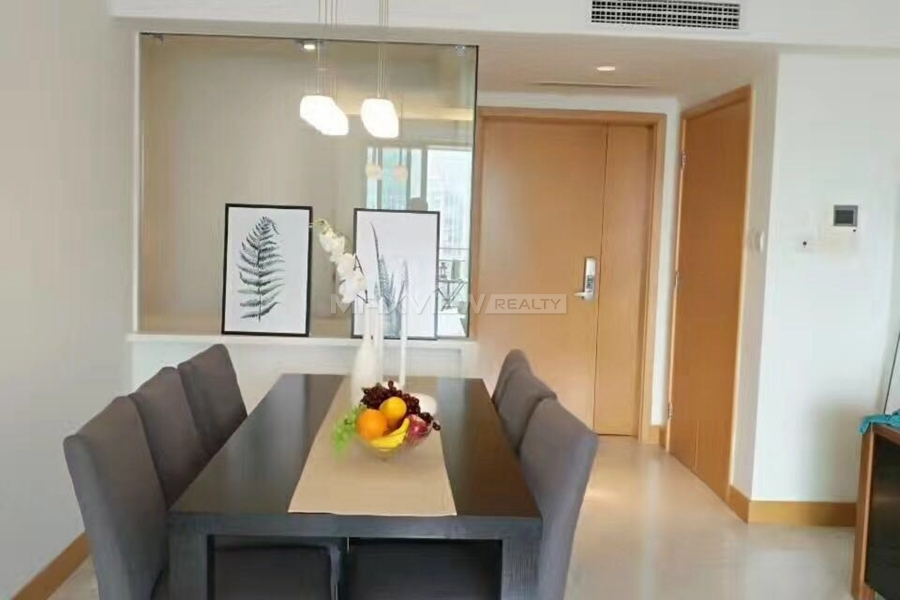 Jing'an Four Seasons 2bedroom 120sqm ¥25,000 JAA06312