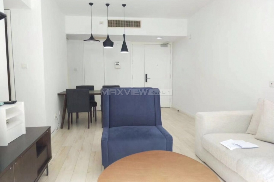 Eight Park Avenue 1bedroom 78sqm ¥18,000 JAA03178