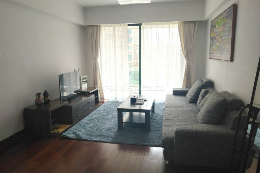 Oriental Manhattan 2bedroom 104sqm ¥16,900 SH000872