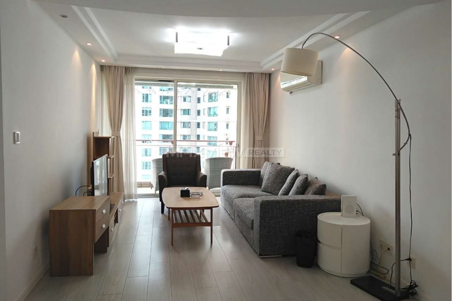 Oriental Manhattan 2bedroom 100sqm ¥16,000 XHA06776