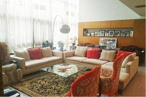Housing Rent in Modern Villa