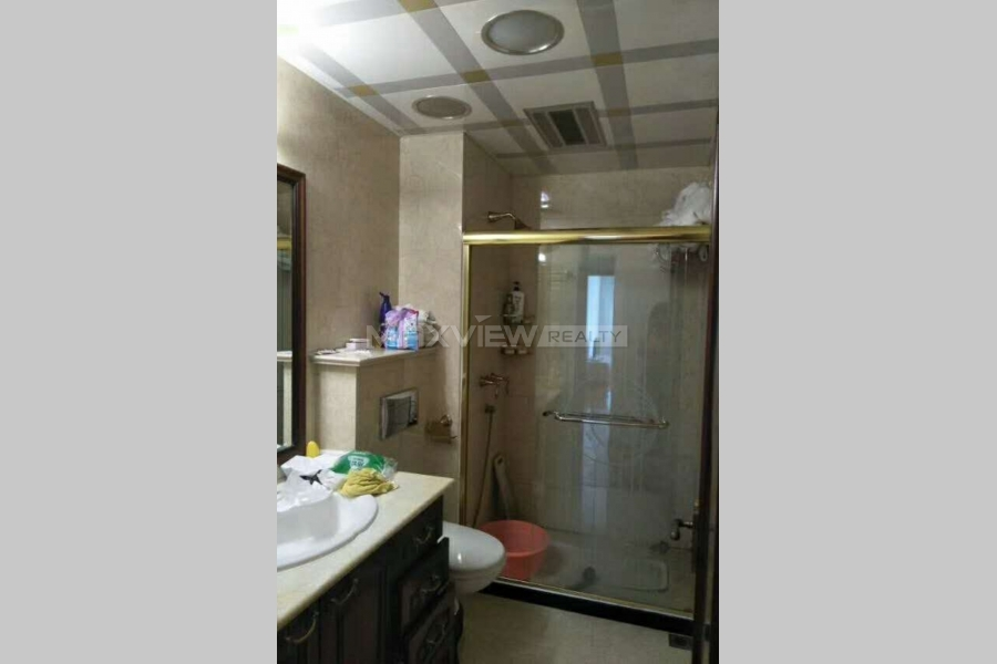 Xujiahui Garden 3bedroom 121sqm ¥16,900 SH017782