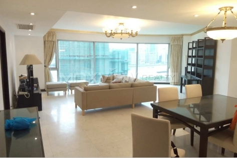 Shimao Riviera Garden 4bedroom 278sqm ¥35,000