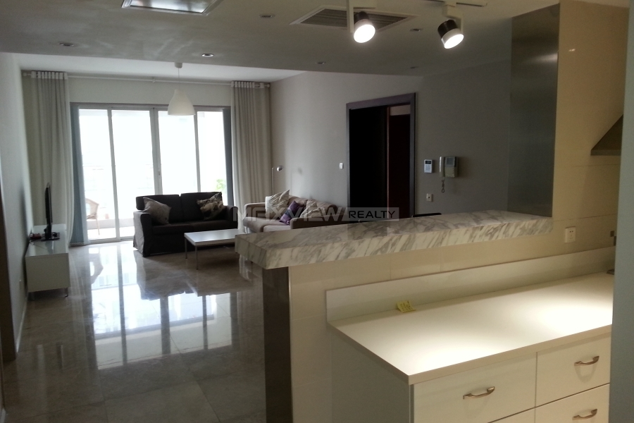Central Park 3bedroom 170sqm ¥27,000 LWA01877