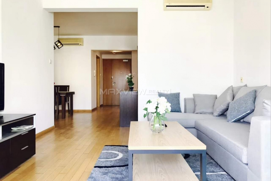 One Park Avenue 2bedroom 115sqm ¥19,000 SH017798