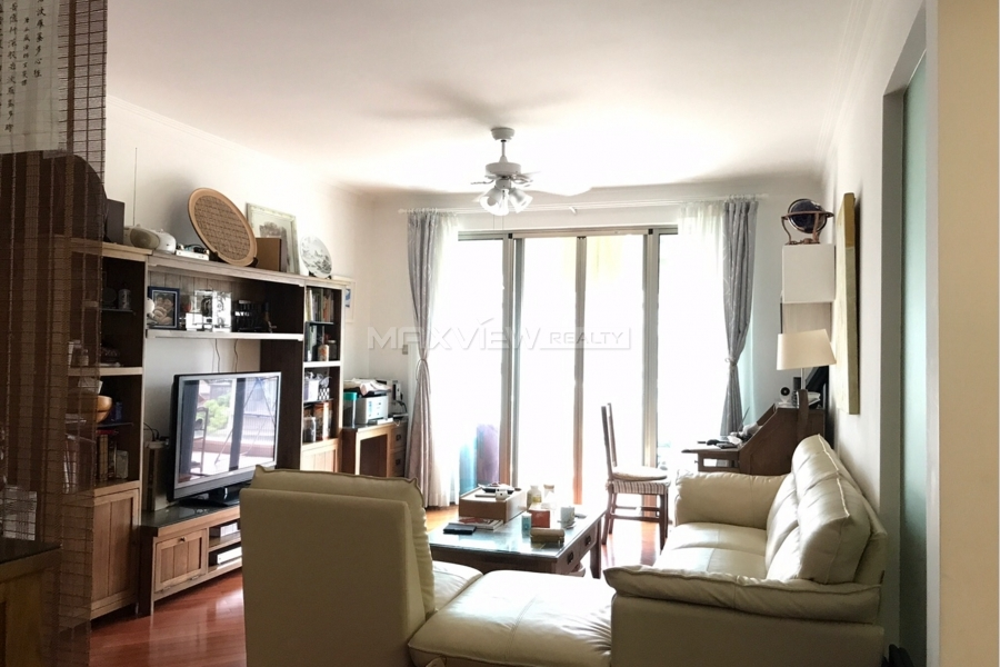 Le Marquis 2bedroom 116sqm ¥20,000 SH017804