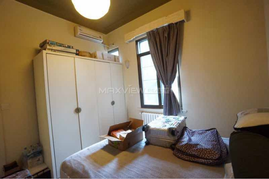 Shanghai old lanhouse rent on Anting Road 2bedroom 130sqm ¥25,000 SH017800