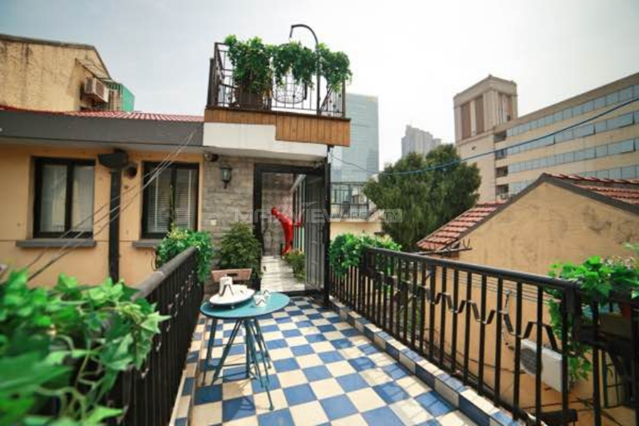 Old Lane House on Changle Road 3bedroom 150sqm ¥30,000 SH017809