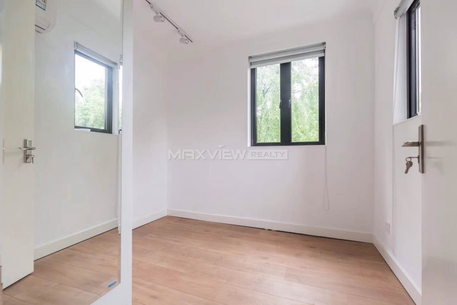 Old Lane House on Jianguo W. Road 2bedroom 100sqm ¥16,000 SH017811