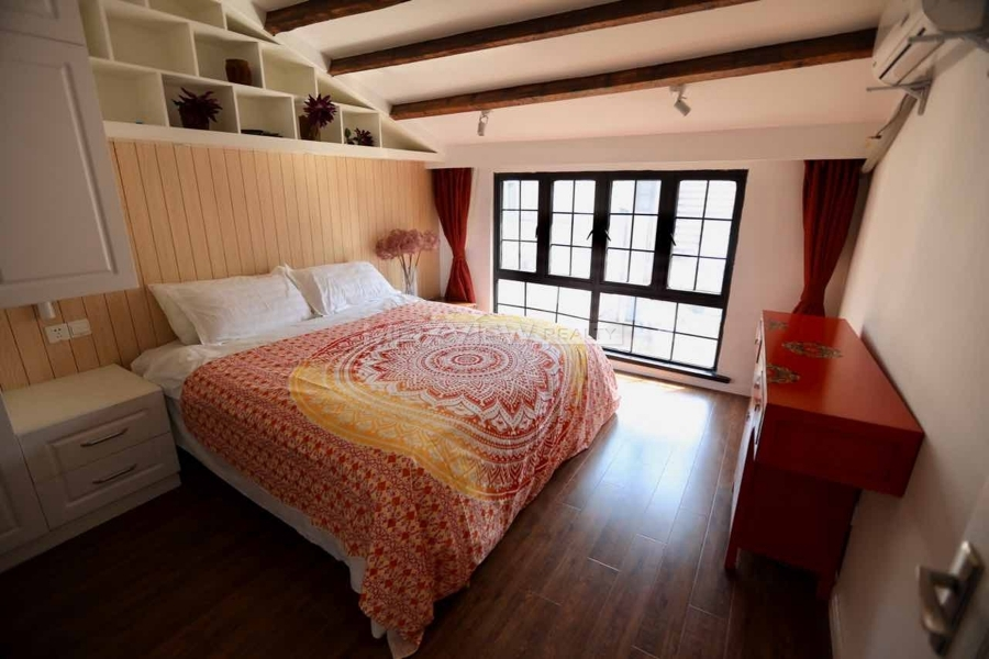 Shanghai Old Lane House on Jianguo W. Road 3bedroom 180sqm ¥22,000 SH017812
