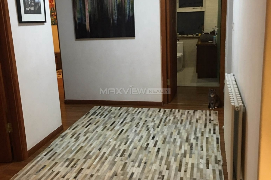 Shanghai Old Lane House on Nianping Apartment  4bedroom 200sqm ¥35,000 SH017817