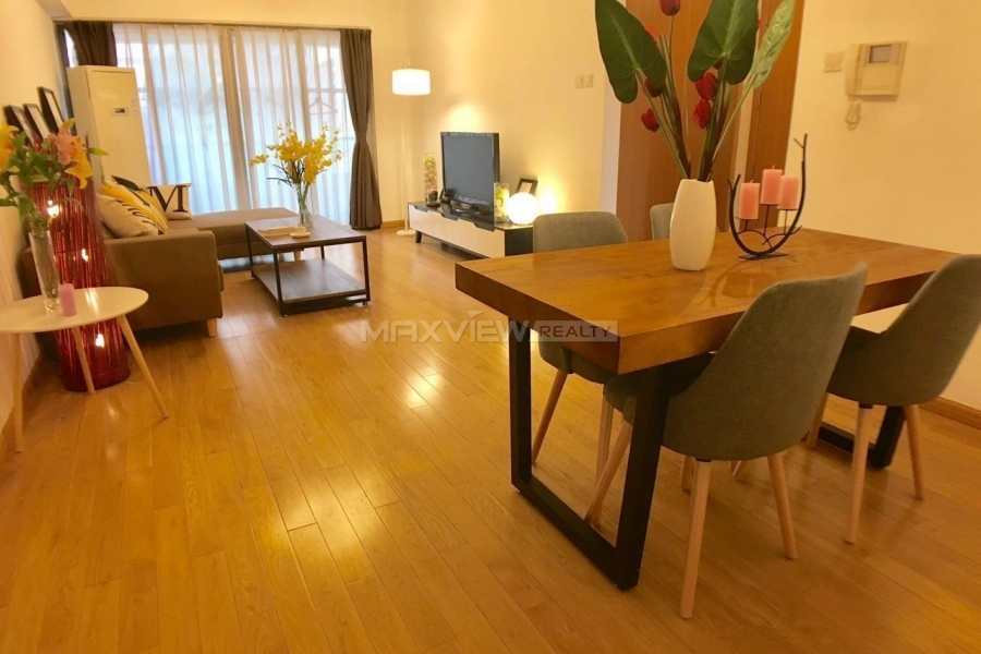 One Park Avenue 3bedroom 125sqm ¥20,600 SH012530