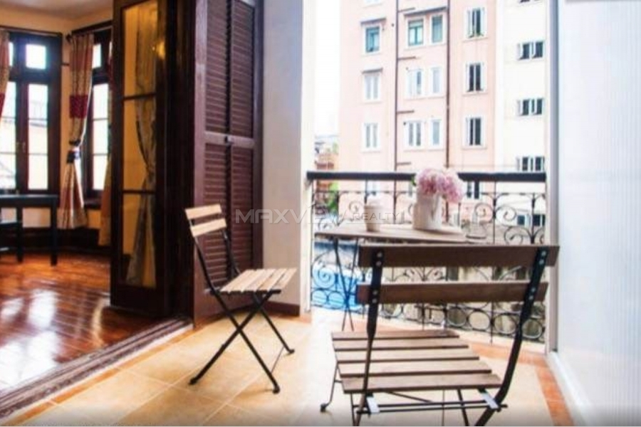Shanghai Old Lane House on Yan An M. Road 3bedroom 100sqm ¥30,000 SH017820