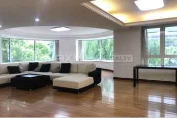 盛大金磐3bedroom302sqm¥45,000