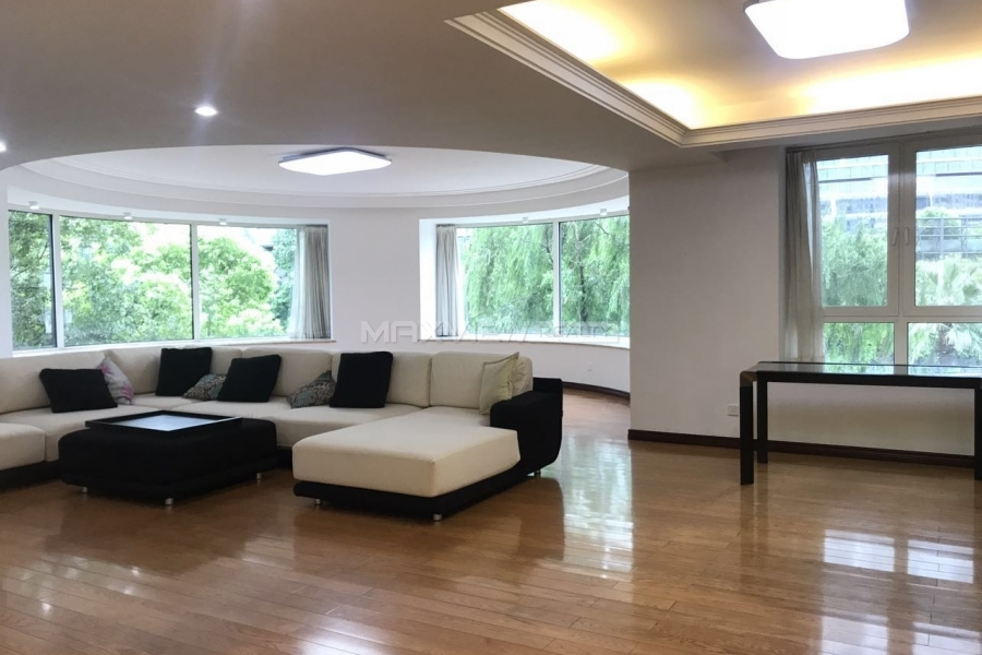Shanghai Apartment in Skyline Mansion  3bedroom 302sqm ¥45,000 SH007809
