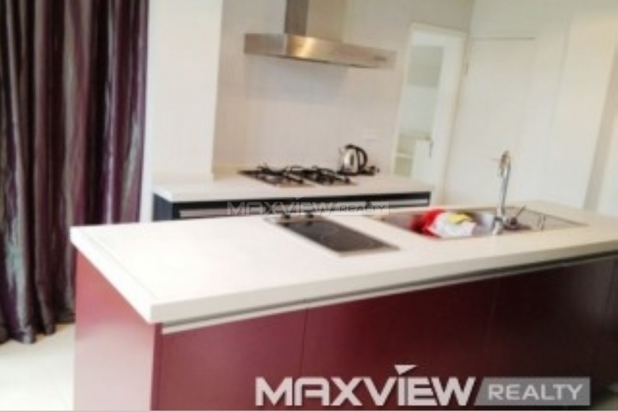 Modern Villa   |   居礼 5bedroom 356sqm ¥50,000 QPV00972