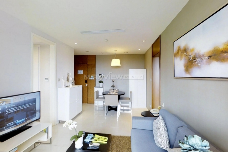 Green Court Serviced Apartment 1bedroom 80sqm ¥25,000 GCG0002