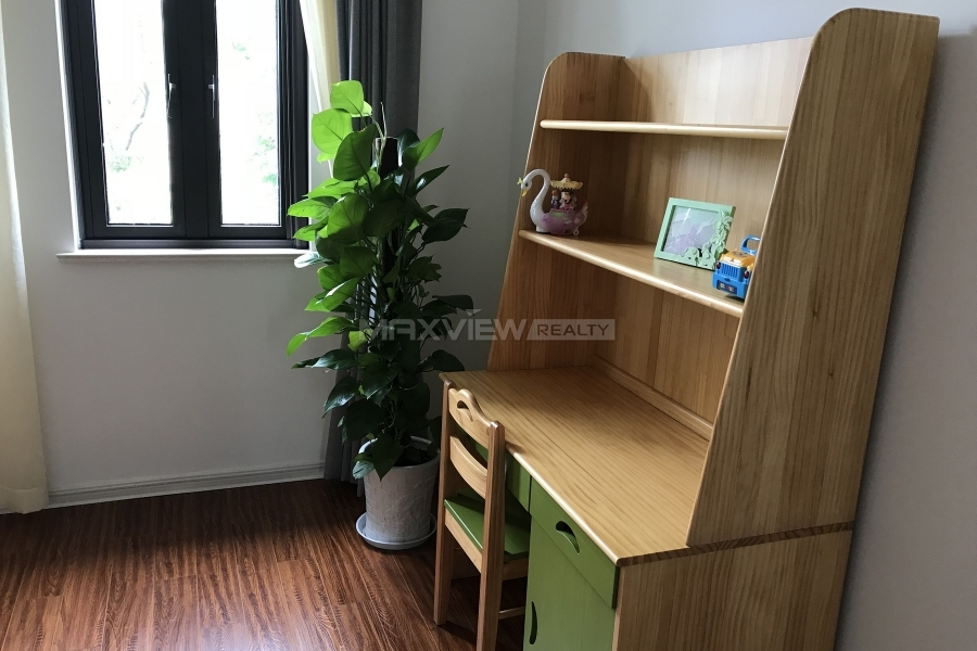 Leewah Villa 5bedroom 569.41sqm ¥55,000 SH017829