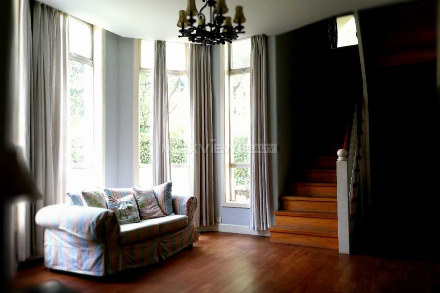 Violet Country Villa   |   西郊紫郡 5bedroom 274sqm ¥40,000 QPV01634
