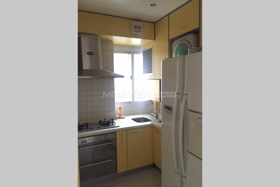 Palace Court 2bedroom 106sqm ¥20,000 SH017840