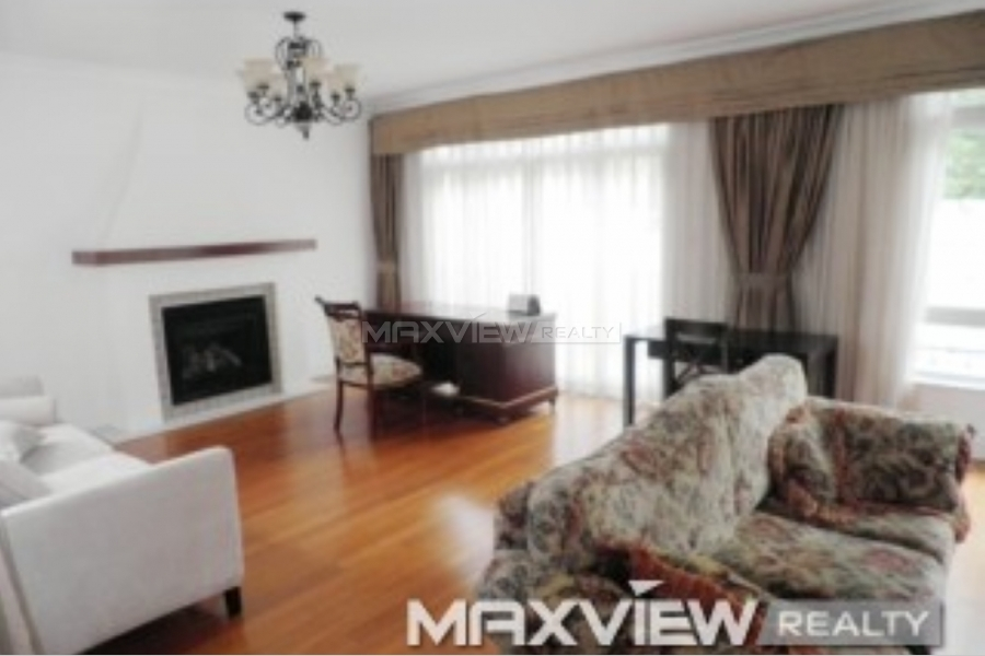 Vizcaya 3bedroom 435sqm ¥53,000 SH002567